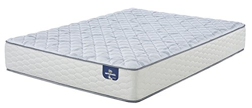 Sertapedic Firm 300 Innerspring Mattress, King