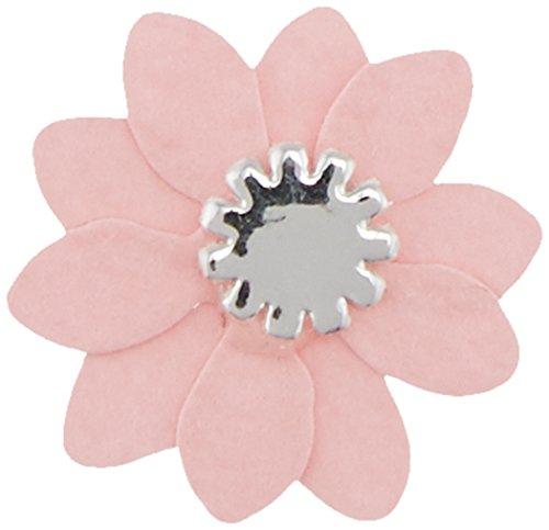 Jolee's Boutique Pink Verbena Dimensional Stickers