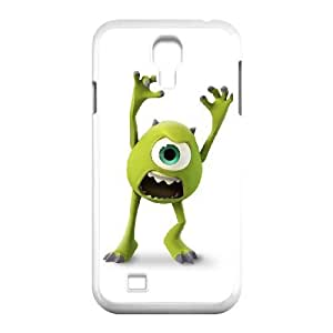 SamSung Galaxy S4 9500 cell phone cases White Monsters University fashion phone cases YEH0744476