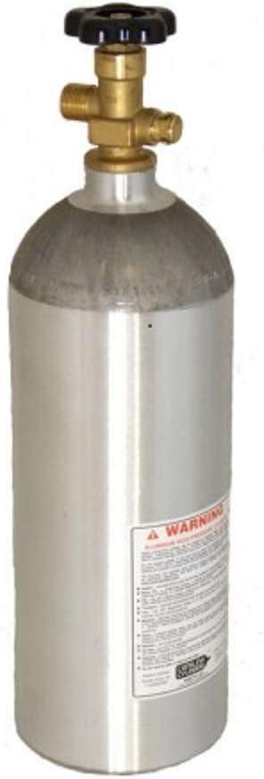 Brewmaster - D1050 CO2 Tank (5 lb)