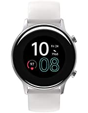 UMIDIGI Urun Smart Watch, Built-in GPS Smartwatch for Women Men, Fitness Tracker with Blood Oxygen Monitor, Heart Rate Monitor Step Counter, Sport Watch for Running