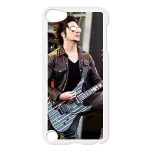 Avenged Sevenfold iPod TouchCase White 6KARIN-165845