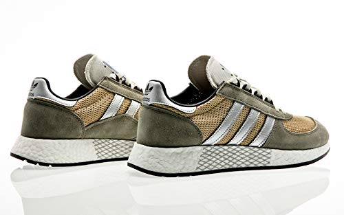 silver Trace Originals Metallic Cargo Tech raw Marathon 11 Sand Adidas Cq7tXwxOq