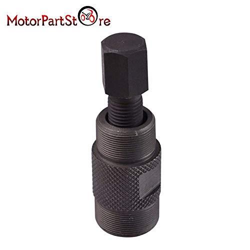 VistorHies -27MM LH Flywheel Puller Magneto Stator for Yamaha TT500 XT500 SC500 MX400 MX250 XT500 YZ250 YZ426 Engine Tool D10
