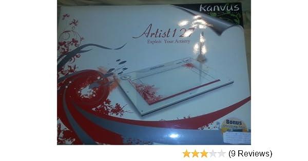 KWorld Kanvus Artist 127 Tablet Driver (2019)
