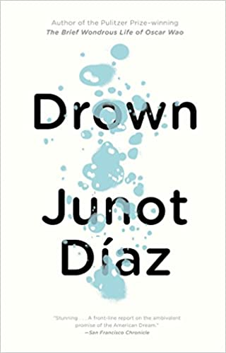 drown junot diaz analysis