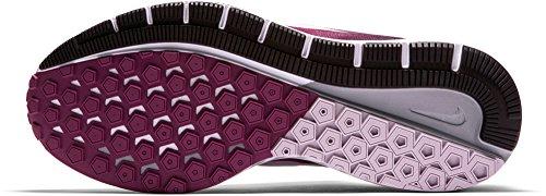 Nike Womens Air Zoom Struktur 21 Løpesko Te Bær