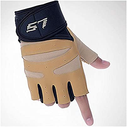 YICUERJIU road bike gloves female gloves fitness wristband gloves for men and women breathable non-slip sports Estimated Price £20.00 -