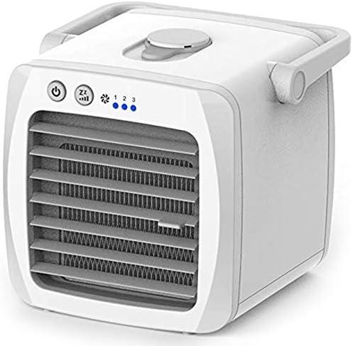 HSJDP Mini refrigerador de Aire Personal Humidificador Purificador ...