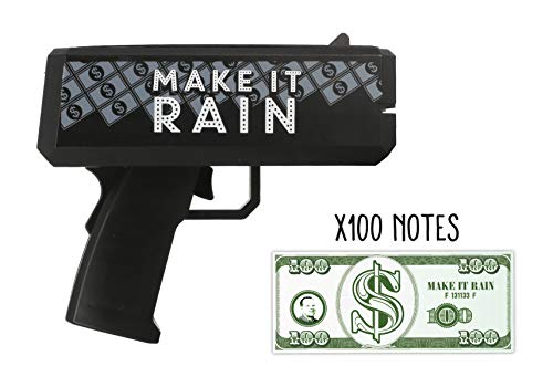 NPW Make It Rain Money Shooter ()
