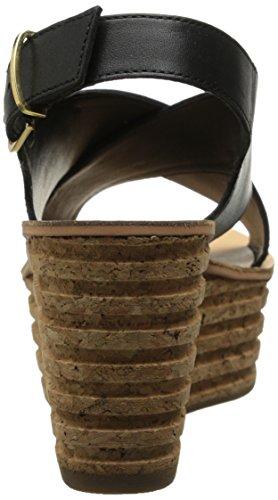 Dolce Vita Women's Maize Platform Sandal Black dyZGeKZ2ae
