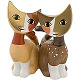 Tazio e Ilva Rosina Wachtmeister Miniature Cats