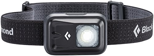 Black Diamond Astro Headlamp, Black, One Size