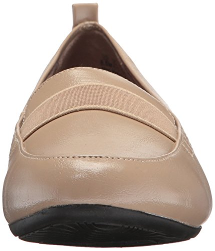 Lifestride Dames Indella Loafer Taupe