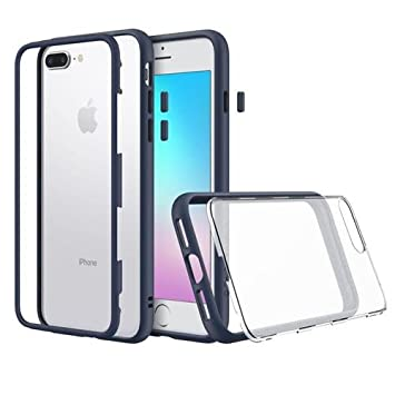 coque reno shield iphone 8