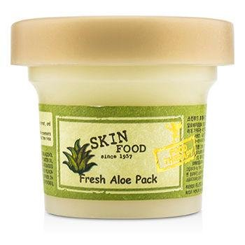 Skin Food - Aloe Fresh Pack – Masque Hydratant Visage SkinFood