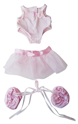 (Ballerina Outfit Fits Most 14