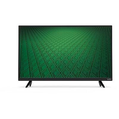 """VIZIO D32hn-D0 32"""" 720p 60Hz Full Array LED HDTV /32"""" screen measured diagonally from corner to corner"""
