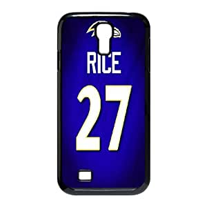 Cell Phone case Baltimore Ravens NFL Cover Custom Case For Samsung Galaxy S4 I9500 MK8Q912742