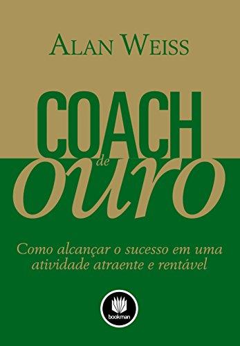Coach Ouro Alcançar Atividade Atraente ebook