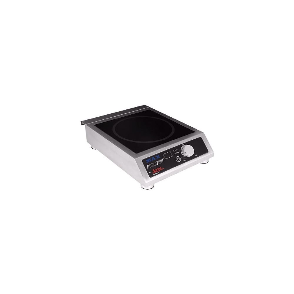 Spring USA SM-261C MAX Induction 2600 Watt Countertop Range