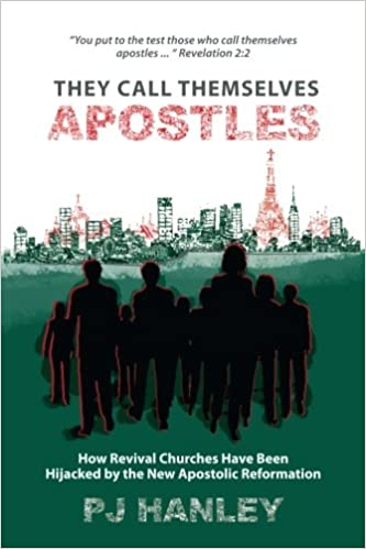 They Call Themselves Apostles: How Revival Churches Have Been