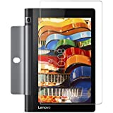 Tempered Glass Screen Protector By Ineix For Lenovo Yoga Tab 3 8 (YT3-850F), 8 Inch