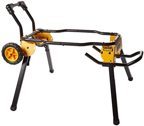 Dewalt DWE74911 Rolling Table Saw Stand
