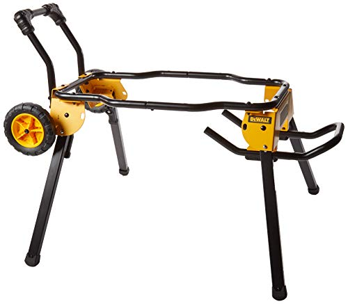 Dewalt Table Saw Stand