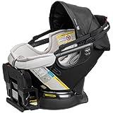 Orbit Baby G3 Infant Car Seat Plus Base, Black