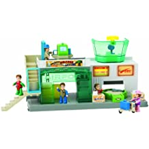 Fortune East Airport Terminal Playset