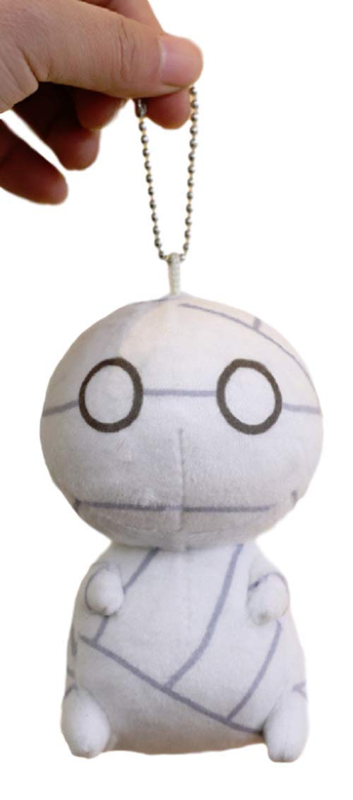 Buy Gk O Anime Miira No Kaikata How To Keep A Mummy Soft Plush Doll Toy Keychain Keyring 4 72inch 12cm Keychain Online At Low Prices In India Amazon In How to keep a mummy ((acrylic keychain design)). buy gk o anime miira no kaikata how to