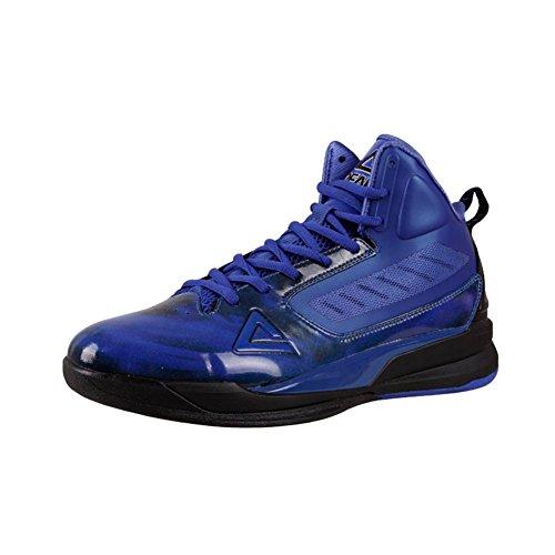 Scarpe Da Basket Uomo Aquila Serie Punta Fiba Blu