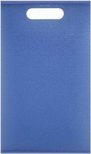 Cutting Boards Colored (Oneida Cutting Board, 16-Inch, Blue)