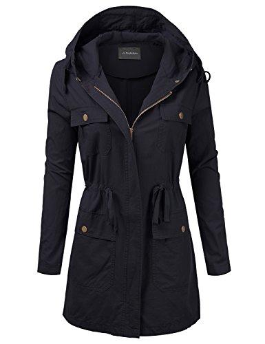 1602723f620 We Analyzed 1,809 Reviews To Find THE BEST Drawstring Waist Jacket