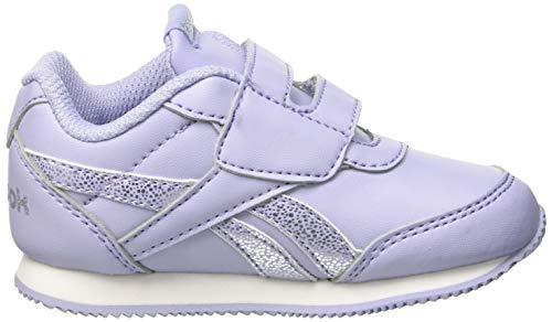 Donna Lilac 000 Kc Fitness Cljog Royal Reebok Frozen 2 White pastel Scarpe Multicolore Da q01nU