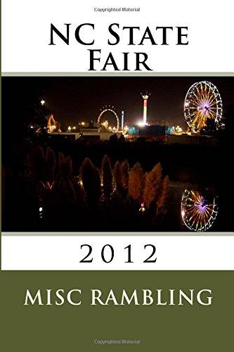 NC State Fair: 2012