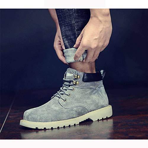Schuhe größe Stiefel Stiefeln Stiefel Farbe Trend 42 in Männer EUR ...