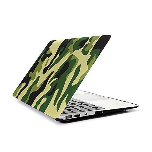 Macbook air 13 inch case, Pasonomi Plastic Hard Case for Apple MacBook Air 13.3