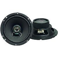 Lanzar VX620 VX 6.5-Inch Two-Way Speakers