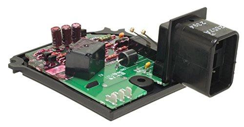 (WVE by NTK 6H1383 Wiper Motor Pulse Board Module)
