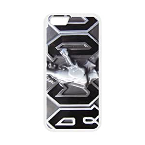 iPhone 6 Plus 5.5 ACDC Pattern design Phone Case HAD3130312
