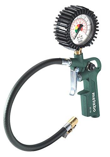 Metabo Reifenfüllmessgerät RF60, RF60