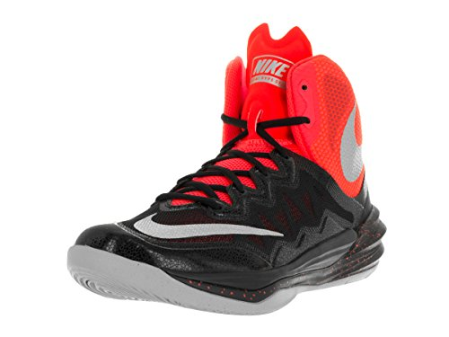 Nike Men's Prime Hype Df Ii Ankle-High Basketball Shoe