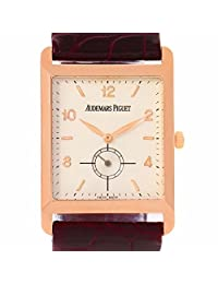 Audemars Piguet Classic automatic-self-wind mens Watch CLASSIC (Certified Pre-owned)