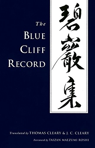 - The Blue Cliff Record