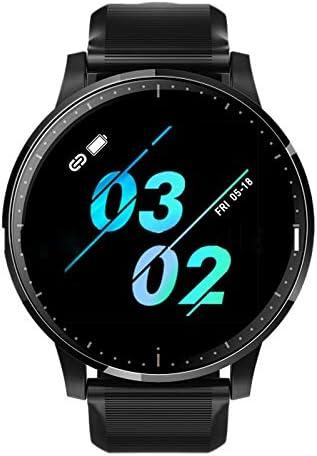XZANTE Q20 Smart Watch PresióN Arterial Monitor de Frecuencia ...