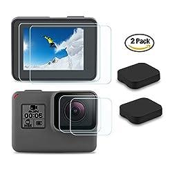 [6pcs] Deyard Screen Protector for GoPro...