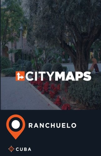 City Maps Ranchuelo Cuba ebook