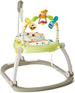Fisher-Price Rainforest Jumperoo: Amazon.ca: Baby